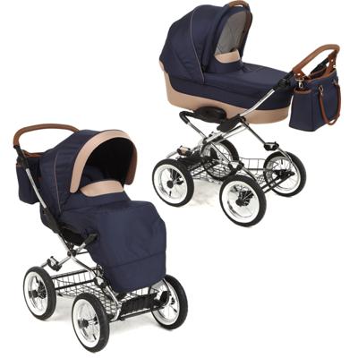 Детская коляска Navington Caravel 2 в 1
